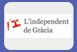 L'Independent de Gracia